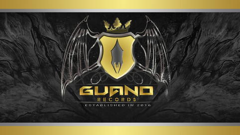 "GUANO RECORDS ""ROAD TO SUCCESS"""