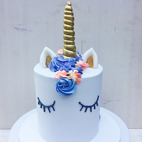 Special Order Cakes