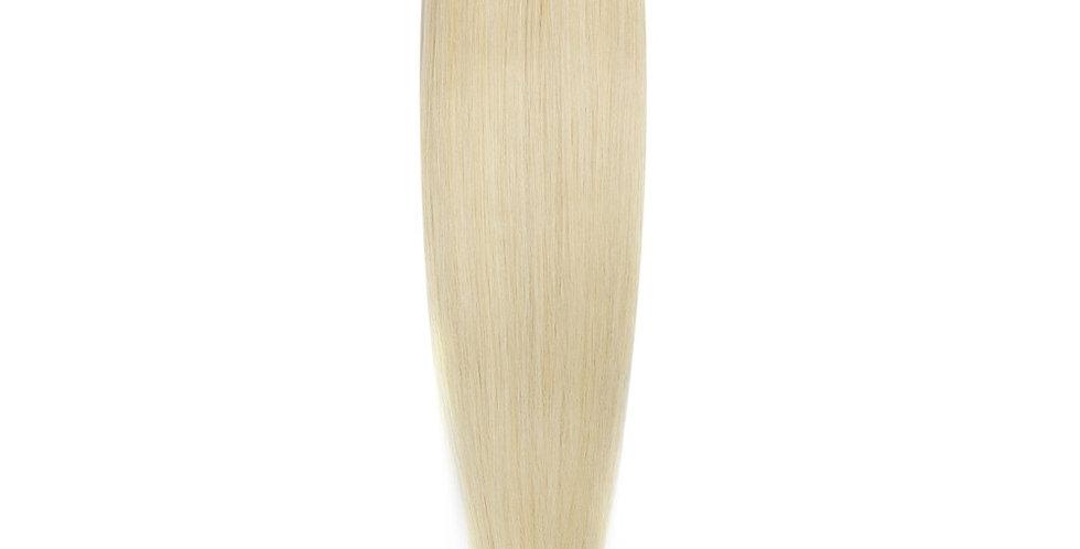 #613 STRAIGHT PLATINUM VIRGIN HAIR WEAVE