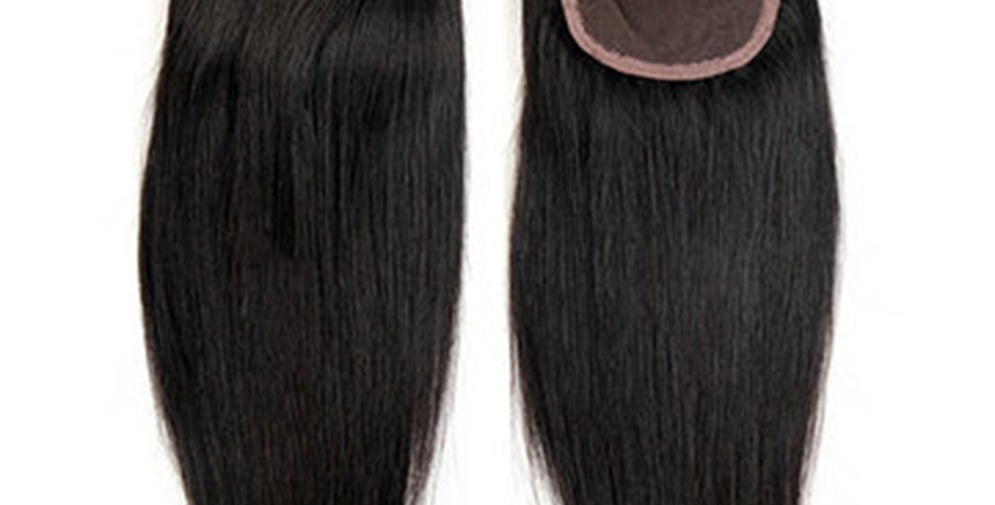 YAKI STRAIGHT LACE CLOSURE
