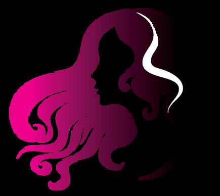 Hair Divas Inc. Logo