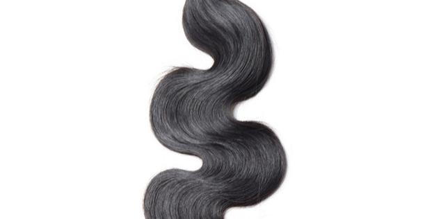 BODY WAVE VIRGIN HAIR WEAVE