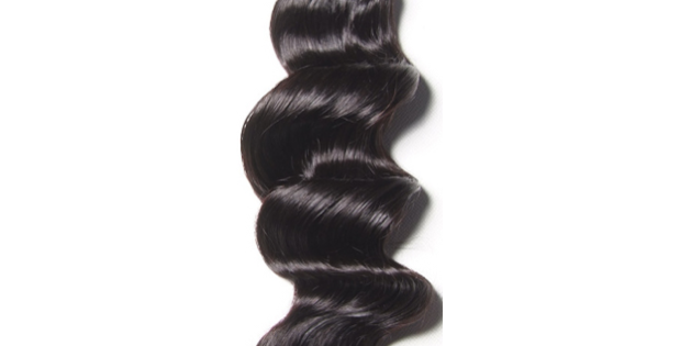 DEEP BODY WAVE VIRGIN HAIR WEAVE