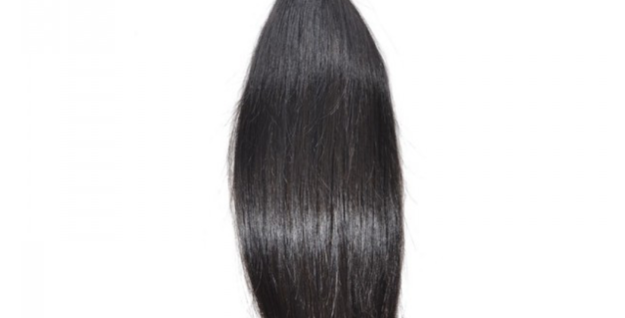 STRAIGHT VIRGIN HAIR WEAVE
