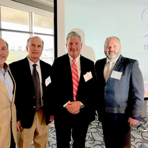 Coastal 150 Group Launches