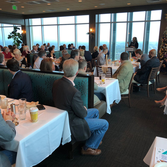 Coastal Summit Generates News Around the State