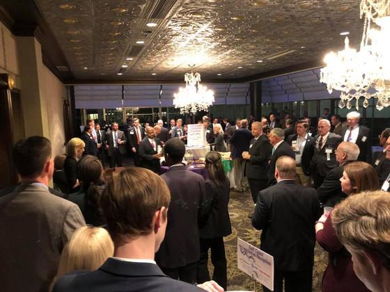 Coastal 150 Leaders Meet in Montgomery