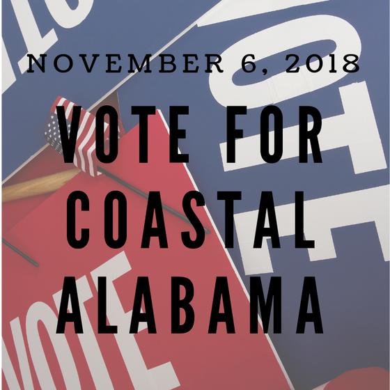 Coastal 150 Voter Guide - General Election November 6, 2018