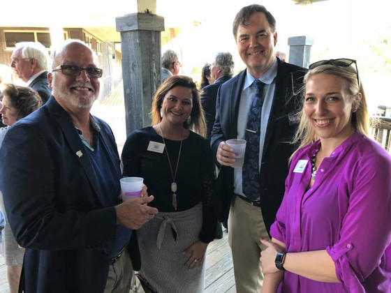 Coastal 150 Hosts Candidate Forums