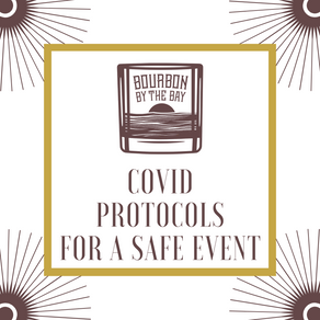 Covid Protocols for 2020 Event