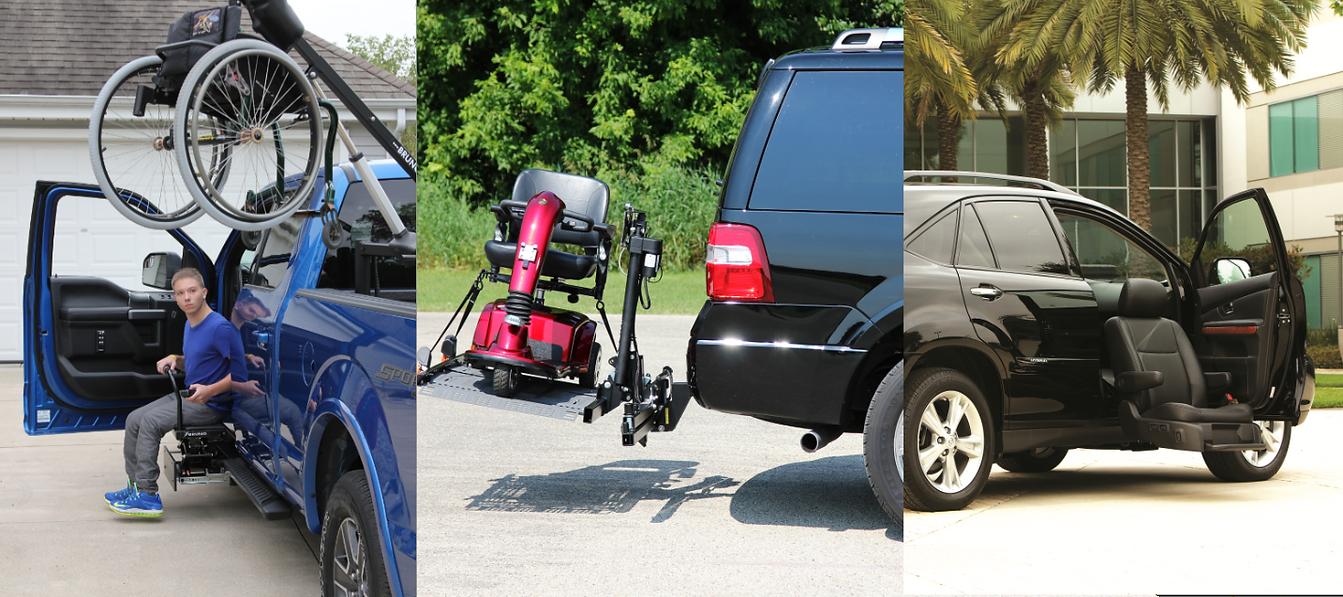Suregrip Mobility Equipment