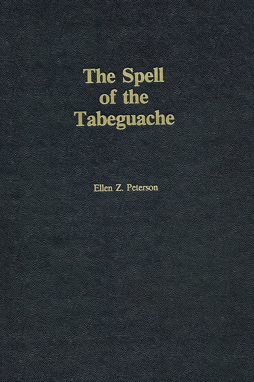 The Spell of the Tabeguache