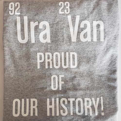 Uravan T Shirt