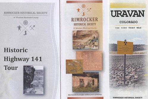 Informative Brochures