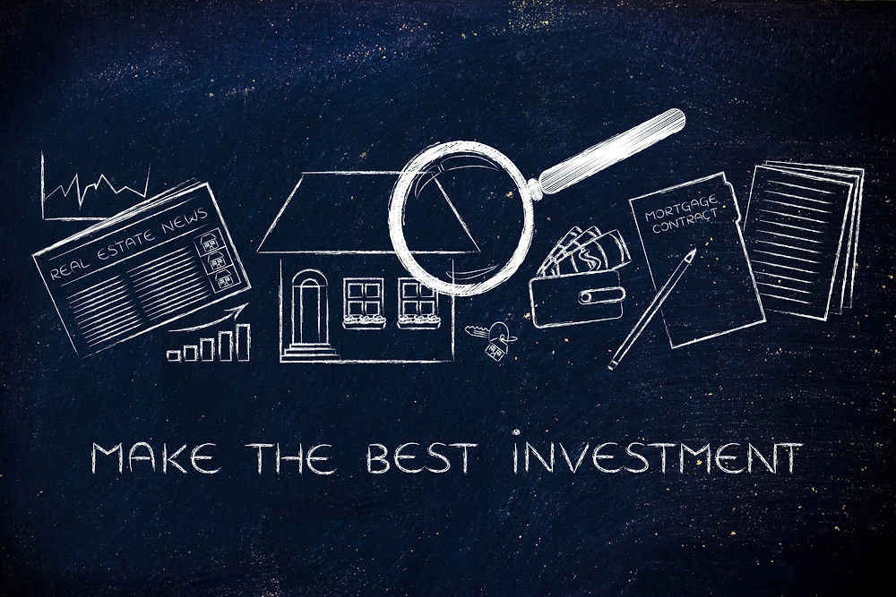 Make the Best Investment