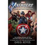 Marvel AVENGERS The Extinction Key.jpg
