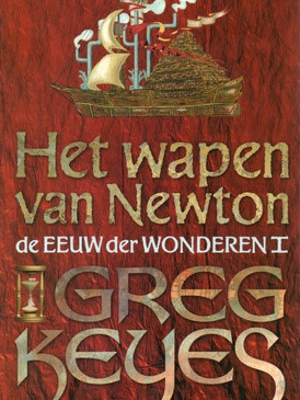 Netherlands cover for Newton's Cannon