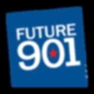 Future901 Endorsement Logo - Transparent