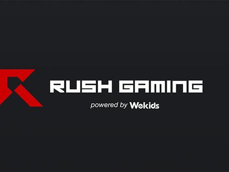 国内初の「eスポーツプロチームグッズ専門フロア」ソフマップAKIBA2号店パソコン総合館にOPEN! Rush Gamingグッズコーナーも!
