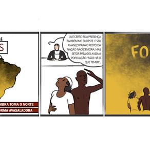 Impacto Visual 005 – Fome no Brasil