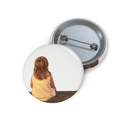 Tilly 2 - Custom Pin Buttons