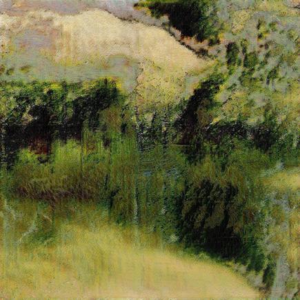 Robbie Barrat, Landscape 4
