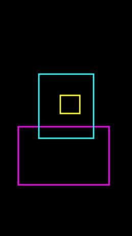 Damjanski, Computer Goggles, Untitled Composition 1, 2020