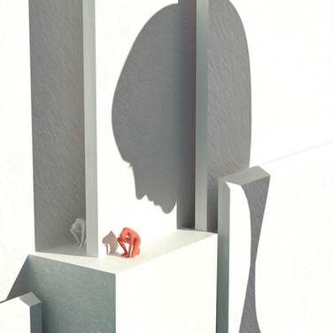 Mi Sombra (My Shadow), Frenetik Void