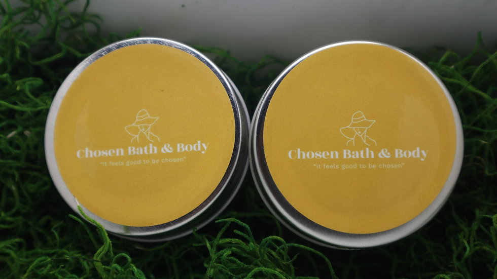 Body Cream Bundle
