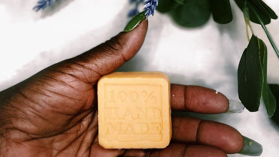 Citrus Mint Hand Soap