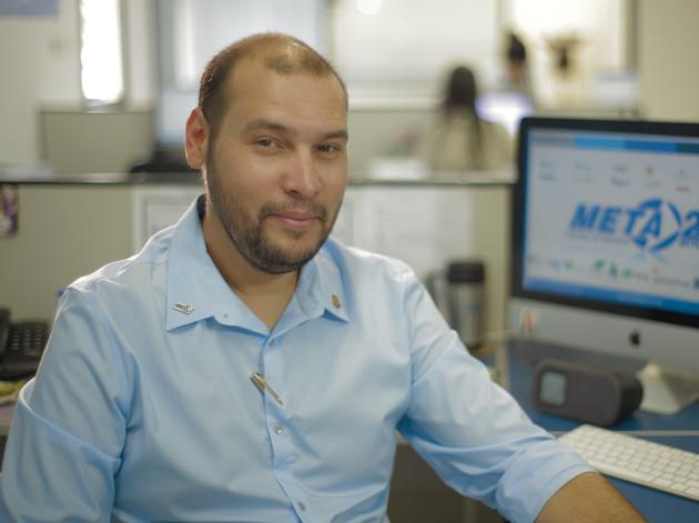Márcio Goicocheia