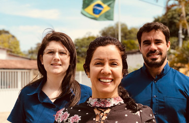 Equipe RH da Matriz