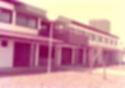 Primeira sede da empresa na cidade de Aracruz-ES.