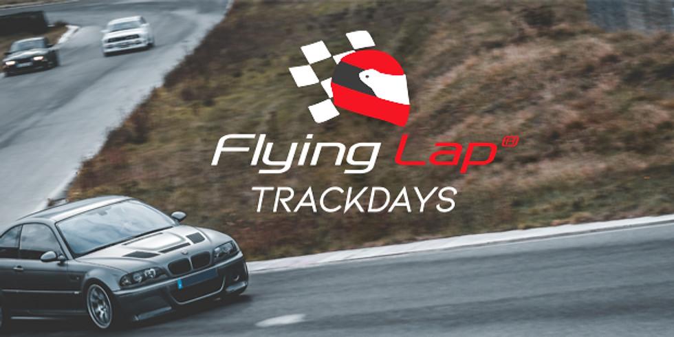 FLYING LAP TRACKDAY - NORDBAYERN 19. September 2020