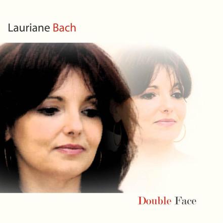 """Lauriane Bach - Album """"Double Face"""""""