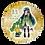 Thumbnail: ケヤッキー×東北ずん子コラボキーホルダー【東北ずん子】