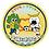 Thumbnail: むすび丸×ケヤッキー【サッカーを一緒に!!】