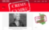 Crime Cymru blog entry 20190920.PNG