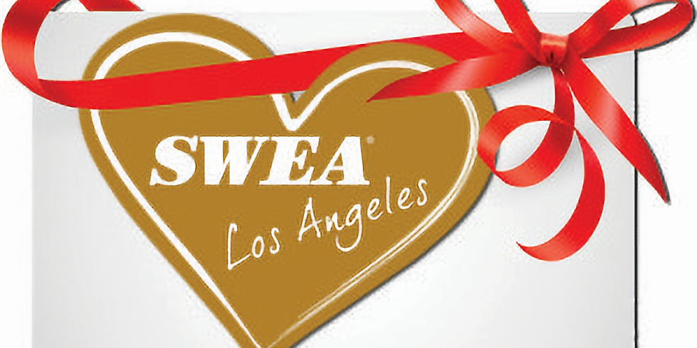 SWEA Julmarknad Los Angeles