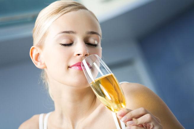 Sjoeblom Winery Tasting notes