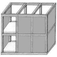 Concrete frame with concrete walls.png