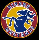 Kinard Mustang