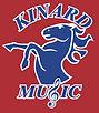 Kinard Music logo