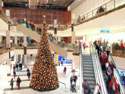 Retail workers' health on holidays
