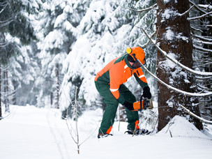 Cold stress to outdoor workers
