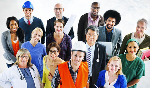 Group of Multiethnic Diverse People with Different Jobs Concept.jpg