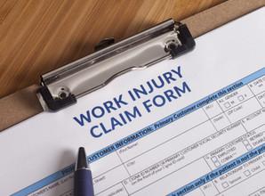 Occupational injury and depressive symptom