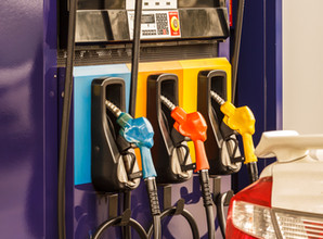 Risk assessment on benzene exposure among gasoline station workers