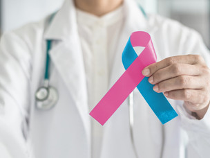 Occupational exposures and male breast cancer
