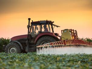 Exposure to Pesticides